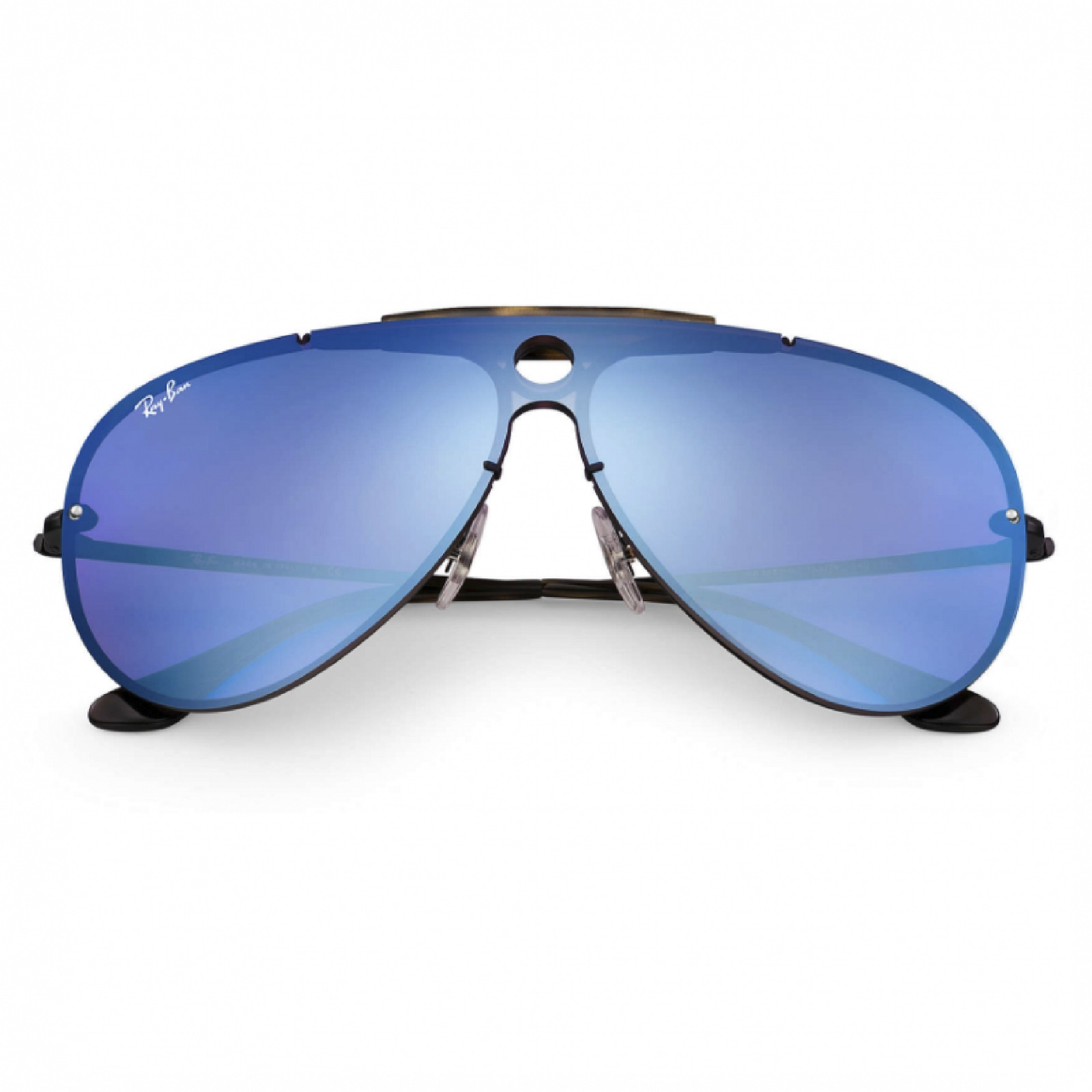Aviator Shooter Azul – Collection Blaze