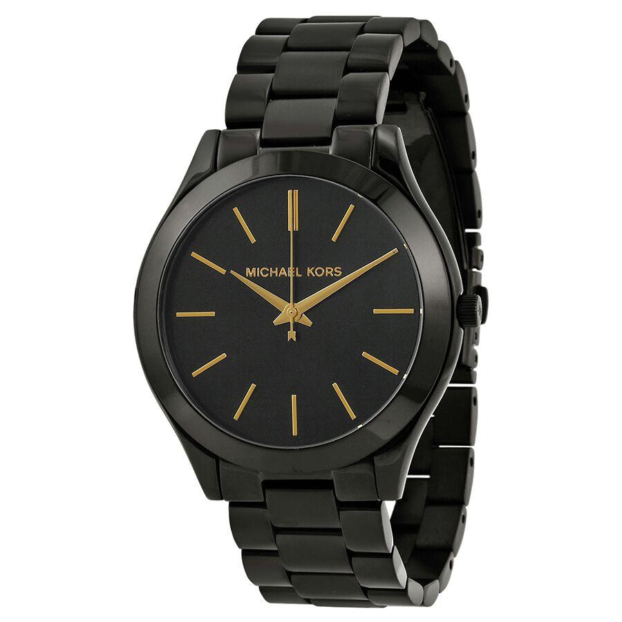 Reloj Michael Kors MK3221 Runway Slim ll